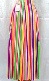 ISSEY MIYAKE Pleats Please Flower Canival Series Skirt sz1