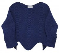 ISSEY MIYAKE Collection Series Top
